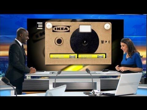 le retour de l 39 appareil photo jetable youtube. Black Bedroom Furniture Sets. Home Design Ideas