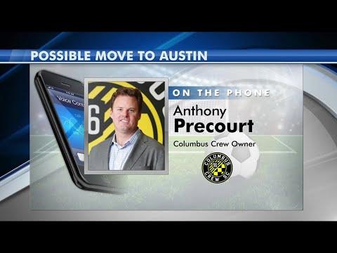 Austin's push to support a major league soccer team