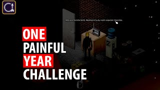 Setbacks | One Painful Year Challenge | PROJECT ZOMBOID BUILD 41! | Ep 25