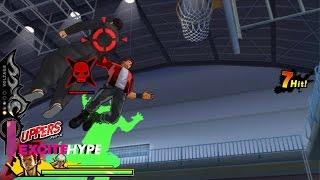 Uppers (PS Vita) - Demo Gameplay