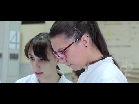 Faculty of Food Technology and Biotechnology, University of Zagreb, Croatia - promo video