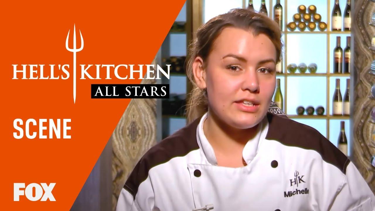 Hell S Kitchen Season  All Stars