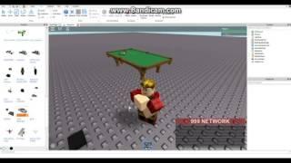 ROBLOX GoPro no Hoverboard!