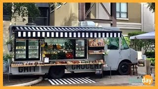 A healthy grocery store on wheels