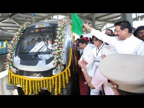 Mumbai Metro:  Anil Ambani-Led Reliance Infra In Trouble