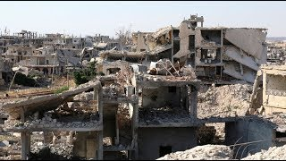 Israel prefers al-Qaeda on its Syrian border over pro-government forces - Fmr Diplomat