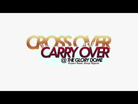 Download 2018 CROSSOVER WITHOUT CARRYOVER SERVICE