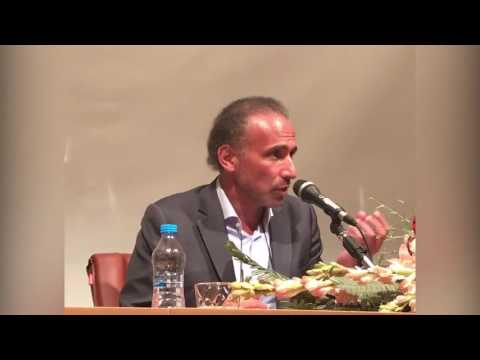 "Tariq Ramadan, ""Unity and Diversity within Islam"", 20/01/2017, Tehran"