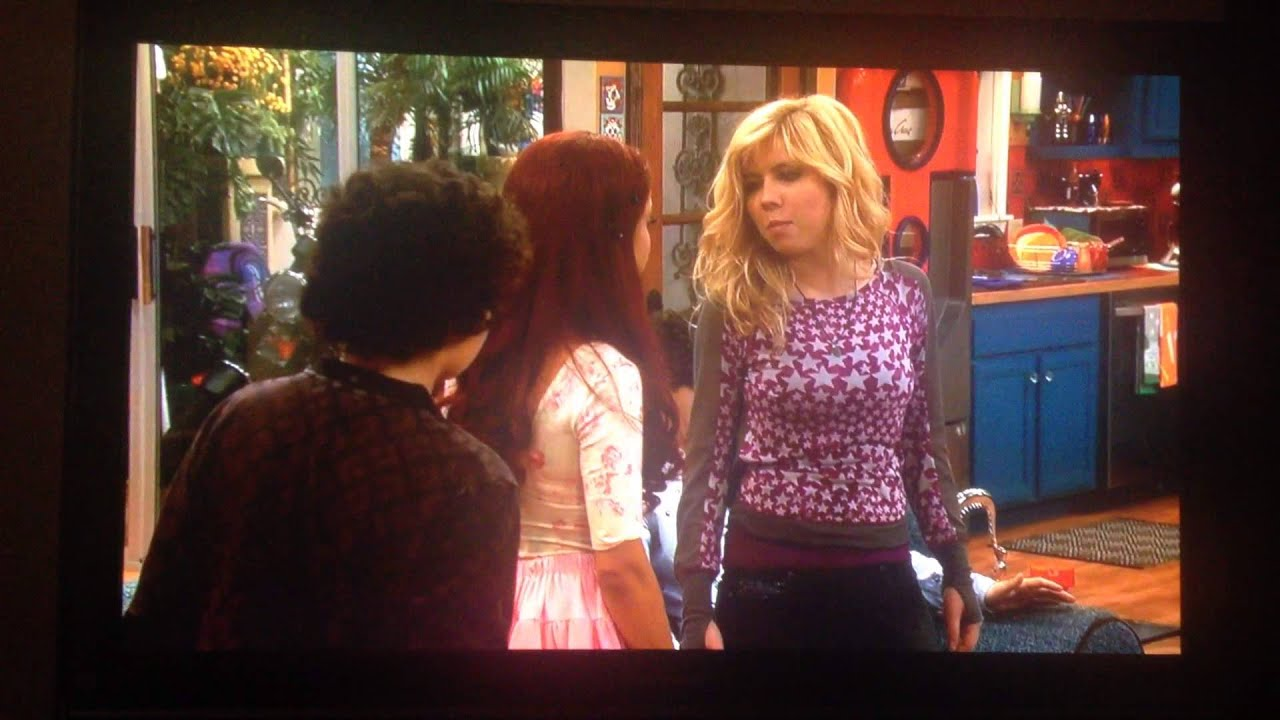 Sam And Cat Episode