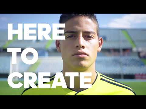 Ready For The 2018 FIFA World Cup   Adidas
