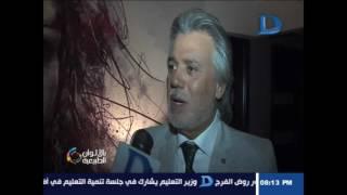 بالألوان الطبيعية| تحقيق خاص عن اختفاء المسرح فى مصر