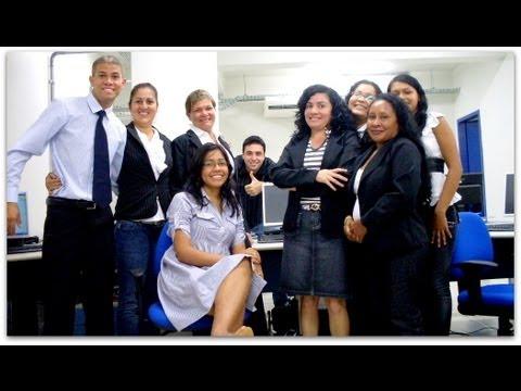 Meus Dois Anos de DETRAN/RO 2009-2011 | Alguns Momentos【S.RIO】