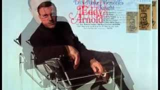 Eddy Arnold   Take Me In Your Arms And Hold Me 1961