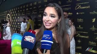 Лейла Алиева рассказала «Москва-Баку» о любимой музыке