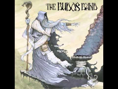 "The Budos Band ""Into The Fog"""