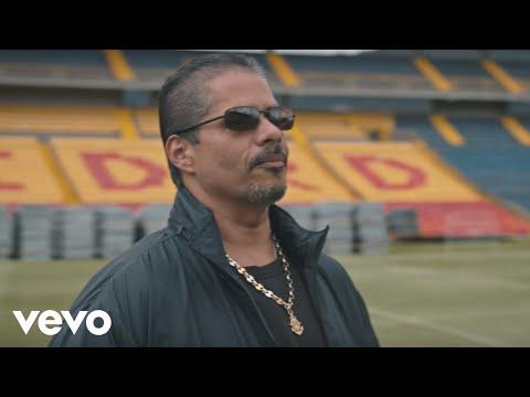 Carlos Vives – Episodio 5 – Producción (En Vivo Desde el Estadio El Campín de Bogotá)