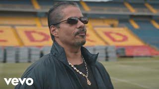 Carlos Vives - Episodio 5 - Producción (En Vivo Desde el Estadio El Campín de Bogotá)