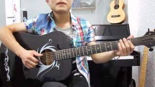 Dạy Học Guitar] [Đệm Hát] [Điệu Ballad]   Yêu lại từ đầu   Khắc Việt