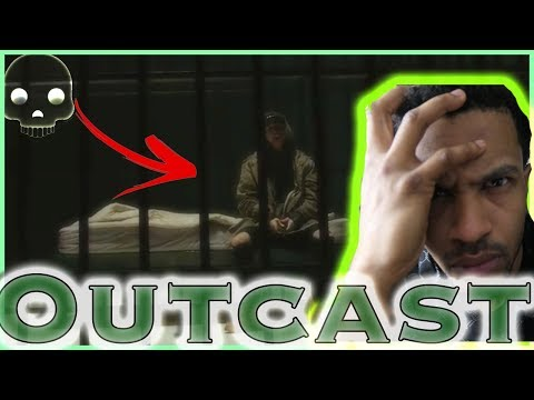 WOULD HE BODY EMINEM!!?? NF  OUTCAST  REACTION!