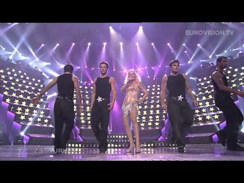 Sibel Tüzün - Superstar (Turkey) 2006 Final