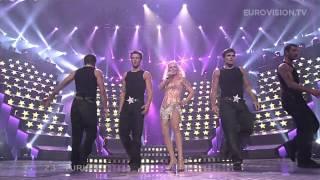 Sibel Tüzün - Superstar (Turkey) 2006 Final