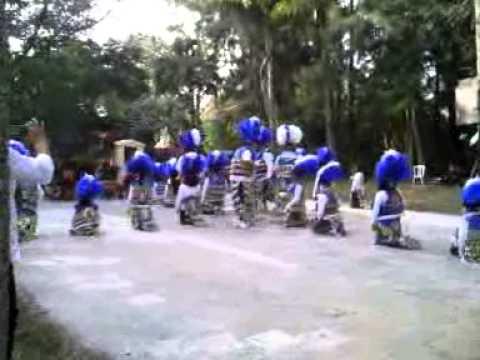 danza real sanjose