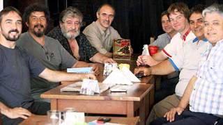 Fraternales por la recuperación de Ferrocarriles argentinos. Entrevista a Juan Vitale