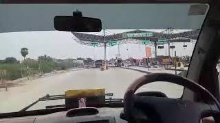 Karur toll gate attack Puyal purushoth tvk