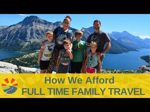 How We Afford Full Time RV Living (IN DETAIL - WITH REAL $ AMOUNTS)