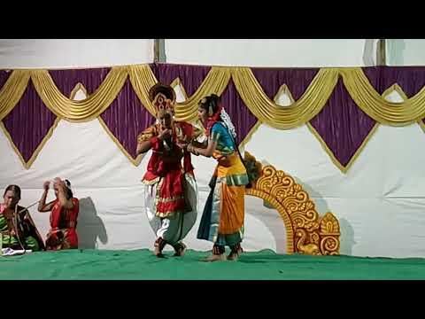 Guruvayuraapan ballet 2016 by aAndaals fine arts