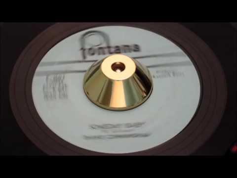 Diane Cunningham - Someday Baby - Fontana: F-1601