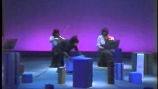 中村滋延《箱》1984