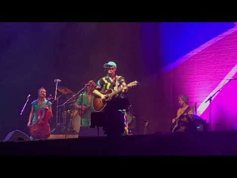 Might As Well Dance (Good Vibes With Jason Mraz, Singapore)