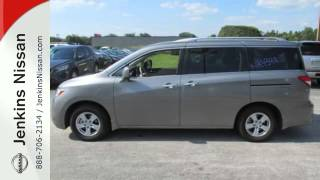 2013 Nissan Quest Lakeland Tampa, FL #14R439A - SOLD