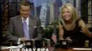 The Best of Kelly Ripa (August 3, 2007)