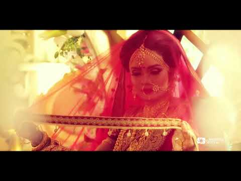 Afrin Tamanna - Mostafizur Rahman Wedding Trailer | Rajshahi | Wedding Story Bangladesh