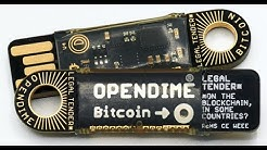 TFTC Guides: Using an Opendime