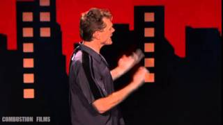 christopher titus english batman 5th annual end of the world tour