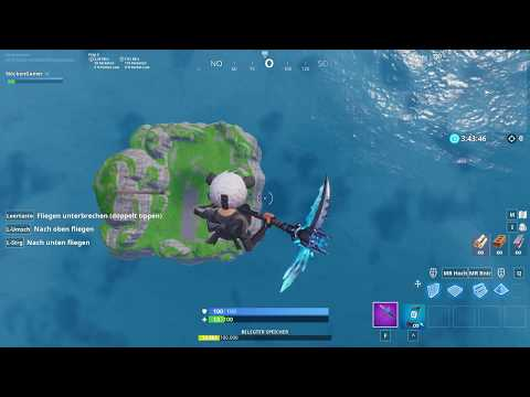 (7.1/ after patch) How to get on main Island in Fortnite creative