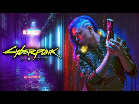 Cyberpunk 2077 - HUGE INFO! Gunplay, Ocean Exploration, Vehicles, Story Details & Release Concerns!