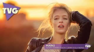 Mario - I Don