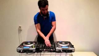 Persian Live Mix By: DjEnzo Nima