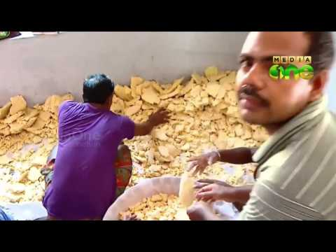 Illegal sweet manufacturing shops increases in Kerala