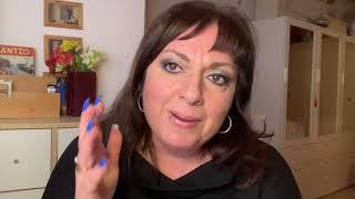 Video 108. Θεία Κοινωνία vs Κορωνοϊός | Sofia Moutidou