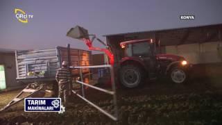 Tarım Makinaları-oğuzyiğit Asistan Yükleyici Kepçe