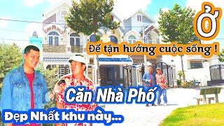 Bán Nhà Đức Hòa Long An cách Hóc Môn 2,5km |  khu Dân Cư Cát Tường Phú Nguyên 2  | NTN 0909117880