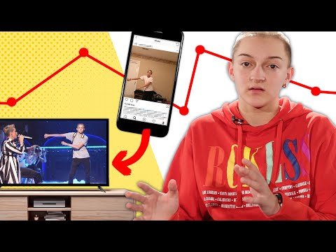 I Created That Viral Dance (Feat. Backpack Kid)