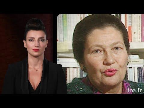 La Loi Veil | Virag'Ina Avec Aude GG | Lauréat InaLab