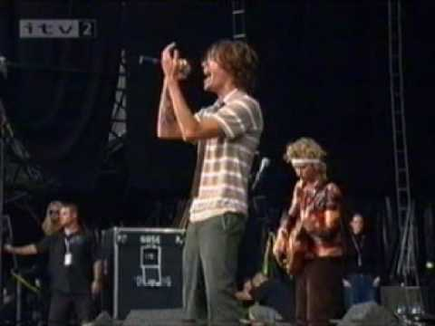 Incubus - Nice To Know You (Reading Festival 25-08-02)