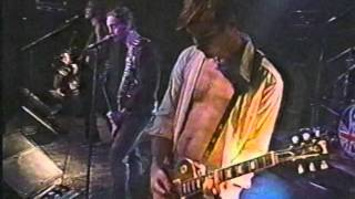 """In The MeantIme"" (live) by Spacehog"